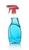 De fles van de nevel stock foto