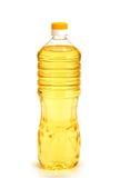De fles van de olie Royalty-vrije Stock Afbeeldingen