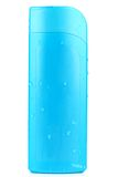 De fles van de shampoo Royalty-vrije Stock Fotografie