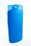 De fles van de shampoo Stock Fotografie