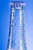De fles van de soda met GLB Royalty-vrije Stock Afbeeldingen