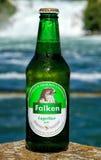 De fles van het Falkenlijkbaar Stock Fotografie