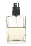 De fles van het parfum Royalty-vrije Stock Afbeeldingen