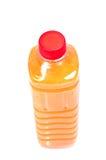 De fles van het sap Stock Afbeelding