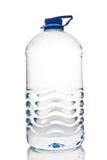 De fles van het water Royalty-vrije Stock Fotografie