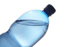 De fles van het water royalty-vrije stock afbeeldingen