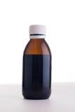 De fles van Mediva Stock Afbeeldingen