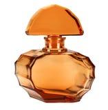 De fles van Parfume royalty-vrije stock foto's