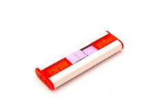 De flitsaandrijving van de computer USB Stock Fotografie