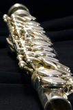 De fluit royalty-vrije stock afbeelding