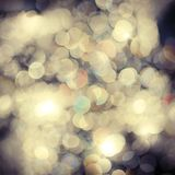 De-focused abstract background Stock Photography