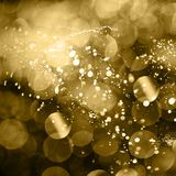De-focused abstract background Royalty Free Stock Photos