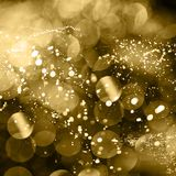 De-focused abstract background Royalty Free Stock Image