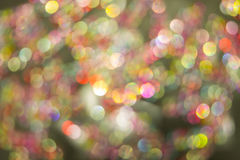 De focused lights , for background Royalty Free Stock Images
