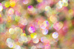 De focused lights , for background Royalty Free Stock Image