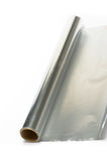 De folies van het aluminium Stock Afbeelding
