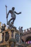 De fontein van Neptun #01 Royalty-vrije Stock Afbeelding