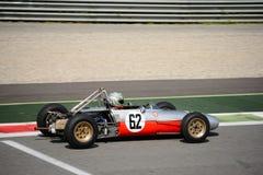 1963 de Formule Ondergeschikte auto van Branca FJ Royalty-vrije Stock Fotografie