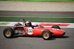 1963 de Formule Ondergeschikte auto van Branca FJ Royalty-vrije Stock Afbeelding