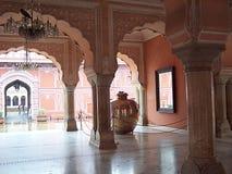 De forten van Indain Stock Afbeeldingen