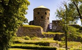 15:1 de forteresse de Bouhus Image stock