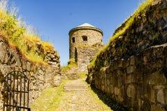15:2 de forteresse de Bouhus Image stock