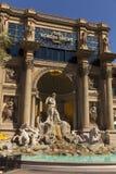 De forumwinkels in Las Vegas, NV op 27 April, 2013 Stock Foto's