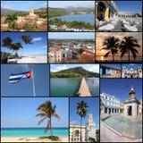 De foto's van Cuba Stock Foto