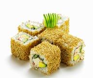 De foto van de Objecten van het voedsel Stock Foto's