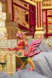 De Foto van de voorraad: Thaise Schepselen Royalty-vrije Stock Fotografie
