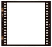 De fotoframe van de film Stock Afbeeldingen