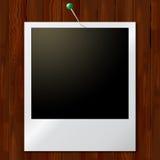 De fotokaders toont Tekstruimte en exemplaar-Ruimte Royalty-vrije Stock Afbeelding