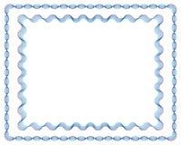De Frames No.1+No.2 van lijnen Royalty-vrije Stock Fotografie