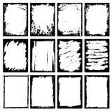 De frames van beelden Royalty-vrije Stock Afbeeldingen