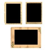 De frames van de foto Royalty-vrije Stock Afbeeldingen