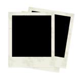 De Frames van de foto Royalty-vrije Stock Fotografie