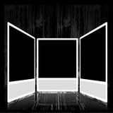 De frames van de foto Royalty-vrije Stock Afbeelding