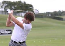 de France golfa otwarta Robert skała Obraz Royalty Free