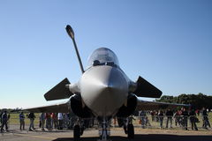 60 De Frankreich amerikanischen Nationalstandards Patrouille stockfotos