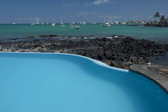 De Galapagos royalty-vrije stock foto's