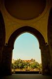 De Gateway aan India, Mumbai, India Royalty-vrije Stock Fotografie