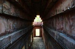 De gateway aan paradijs Royalty-vrije Stock Afbeelding