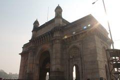 De gateway van India Royalty-vrije Stock Foto