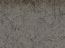 De geërodeerde Muur van het Cement stock illustratie