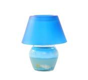(De geïsoleerdee) lamp van de kaars royalty-vrije stock foto