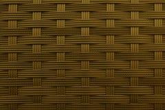 de geelgroene mauve abstracte kleuren van het achtergrondbehanggezoem, het vlechten Stock Foto's