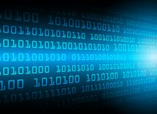De Gegevensbescherming van de Bedrijfs cyberveiligheid Technologieprivacy Royalty-vrije Stock Afbeeldingen