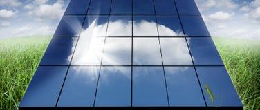 De gegevensverwerkingstechnologie van de wolk royalty-vrije stock afbeelding