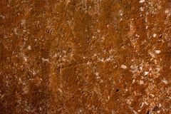 De gekleurde oude textuur van de grungesteen Stock Foto