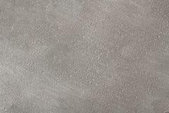 De gekraste achtergrond van de metaaltextuur, grunge ruw aluminium Stock Foto